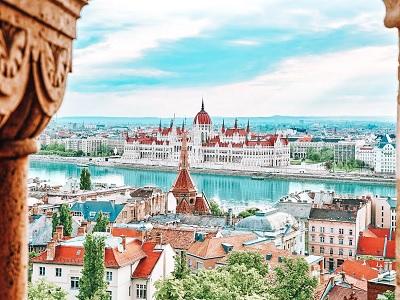 Buszbérlés Budapest